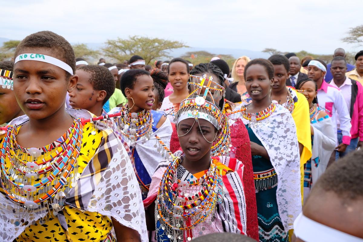 Kajiado Mlolongo Women Group